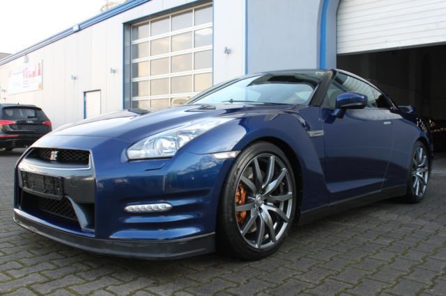 verkauft nissan gt r premium edition n gebraucht 2011 km in siegburg. Black Bedroom Furniture Sets. Home Design Ideas