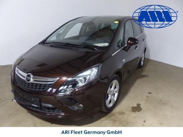 verkauft opel zafira tourer 1 6 cng in gebraucht 2012 km in eschborn. Black Bedroom Furniture Sets. Home Design Ideas