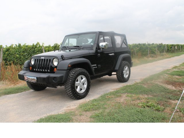 verkauft jeep wrangler unlimited spo gebraucht 2008. Black Bedroom Furniture Sets. Home Design Ideas