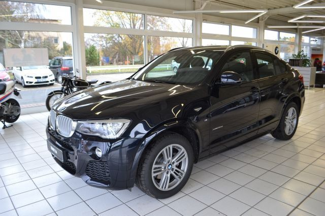 gebraucht diesel 3 0 xdrive 20 zoll m sportpaket bmw x4 2016 km in hamburg. Black Bedroom Furniture Sets. Home Design Ideas