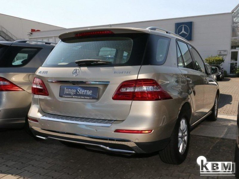 verkauft mercedes ml350 bluetec 4matic gebraucht 2012 km in wegberg. Black Bedroom Furniture Sets. Home Design Ideas