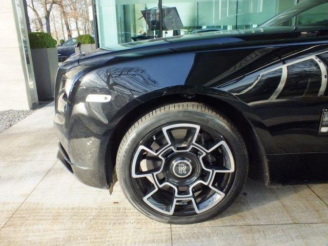 wraith gebrauchte rolls royce wraith kaufen 32 g nstige autos zum verkauf. Black Bedroom Furniture Sets. Home Design Ideas