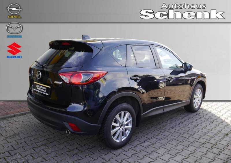 verkauft mazda cx 5 2 2 skyactiv d sen gebraucht 2014. Black Bedroom Furniture Sets. Home Design Ideas