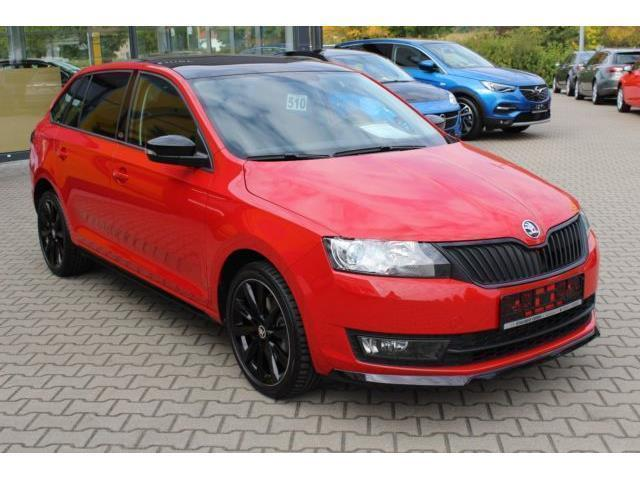 verkauft skoda rapid spaceback rapid gebraucht 2016 km in kelheim. Black Bedroom Furniture Sets. Home Design Ideas