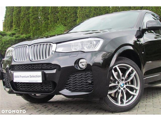 verkauft bmw x4 xdrive m sportpa gebraucht 2015 km in paderborn. Black Bedroom Furniture Sets. Home Design Ideas