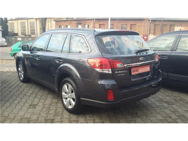 verkauft subaru outback 2 0d comfort d gebraucht 2012 km in halle. Black Bedroom Furniture Sets. Home Design Ideas