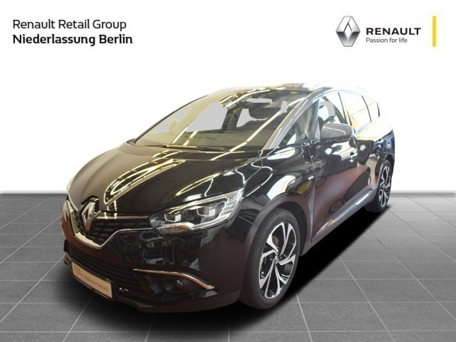 Verkauft Renault Grand Scénic 4 16 Dc Gebraucht 2017 18848 Km