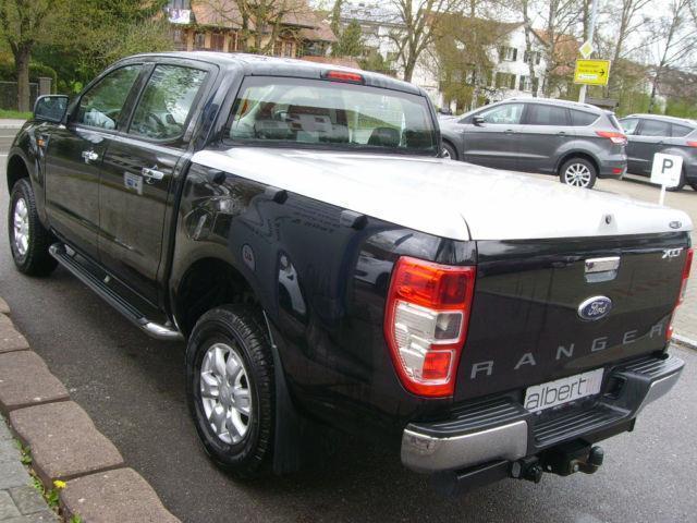 verkauft ford ranger xlt doka allrad 2 gebraucht 2013 km in k ln. Black Bedroom Furniture Sets. Home Design Ideas