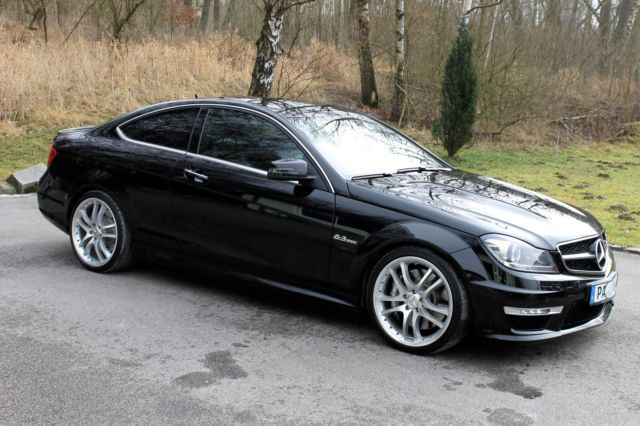 verkauft mercedes c63 amg amg coupe br gebraucht 2013 km in aidenbach. Black Bedroom Furniture Sets. Home Design Ideas