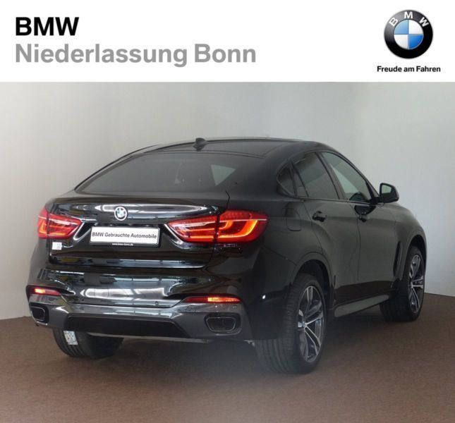 verkauft bmw x6 m50d m sportpaket ahk gebraucht 2014 km in bonn. Black Bedroom Furniture Sets. Home Design Ideas