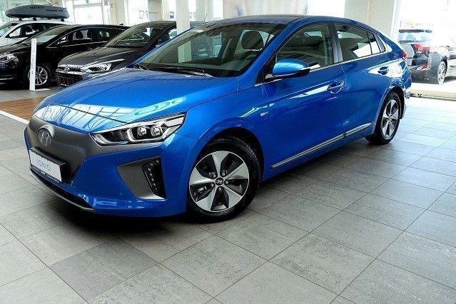 Verkauft Hyundai Ioniq Electric 5 T 252 Re Gebraucht 2017 5