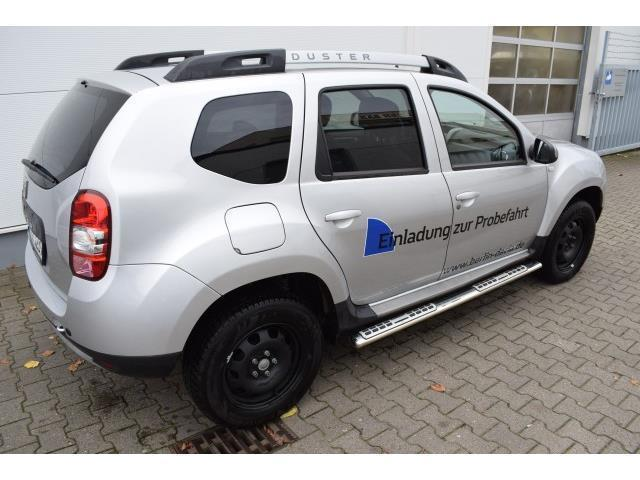 verkauft dacia duster prestige tce 125 gebraucht 2016 km in berlin. Black Bedroom Furniture Sets. Home Design Ideas