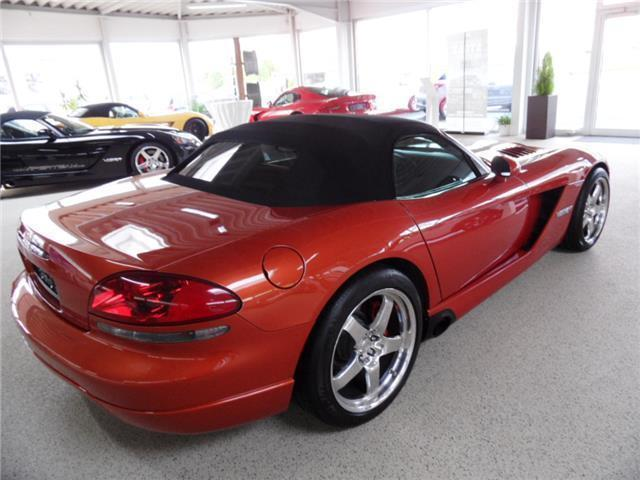 verkauft dodge viper srt 10 gebraucht 2005 km in helmbrechts. Black Bedroom Furniture Sets. Home Design Ideas