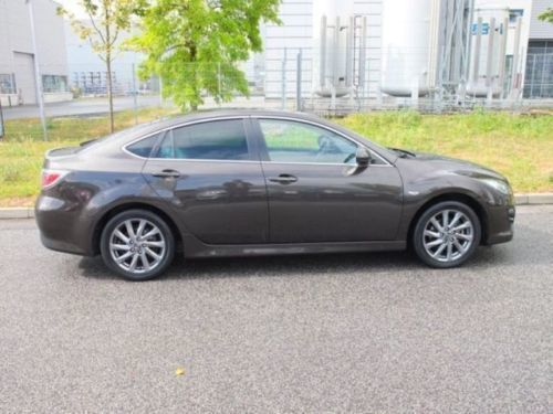 verkauft mazda 6 sport 2 2 cd dpf excl gebraucht 2012 km in dresden. Black Bedroom Furniture Sets. Home Design Ideas