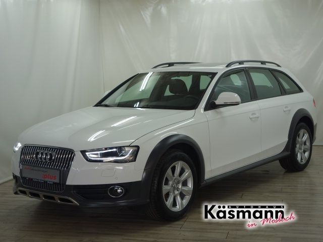 verkauft audi a4 allroad quattro 2 0 t gebraucht 2014. Black Bedroom Furniture Sets. Home Design Ideas