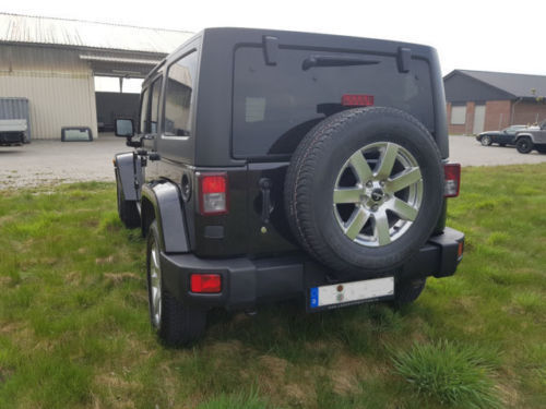 verkauft jeep wrangler gebraucht 2011 km in lippstadt. Black Bedroom Furniture Sets. Home Design Ideas