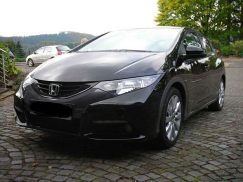 verkauft honda civic 2 2 cdti sport gebraucht 2012 km in stuttgart mitte. Black Bedroom Furniture Sets. Home Design Ideas