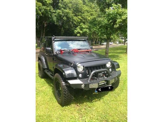 wrangler gebrauchte jeep wrangler kaufen 469 g nstige. Black Bedroom Furniture Sets. Home Design Ideas