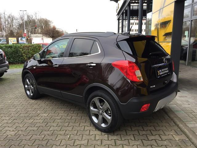verkauft opel mokka 1 4 turbo 4x4 inno gebraucht 2014 km in k ln. Black Bedroom Furniture Sets. Home Design Ideas