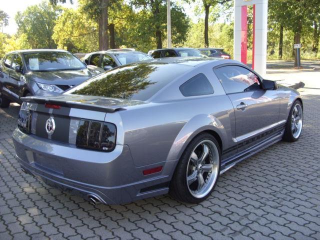 verkauft ford mustang v6 4 0l mit pony gebraucht 2006 km in berlin. Black Bedroom Furniture Sets. Home Design Ideas