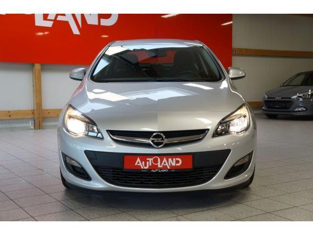 verkauft opel astra j 1 6sidi inno nav gebraucht 2013 km in n rnberg. Black Bedroom Furniture Sets. Home Design Ideas