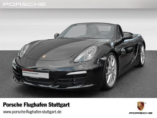 verkauft porsche boxster s gebraucht 2014 km in baden w rttemberg. Black Bedroom Furniture Sets. Home Design Ideas