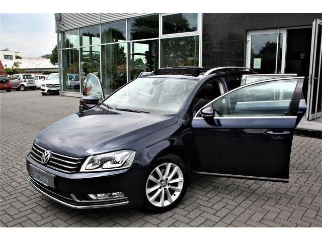 verkauft vw passat variant 2 0 tdi dpf gebraucht 2012 km in wolfsburg. Black Bedroom Furniture Sets. Home Design Ideas