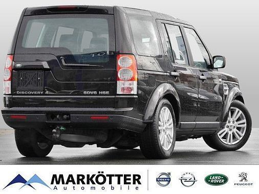 verkauft land rover discovery gebraucht 2012 km in g tersloh. Black Bedroom Furniture Sets. Home Design Ideas