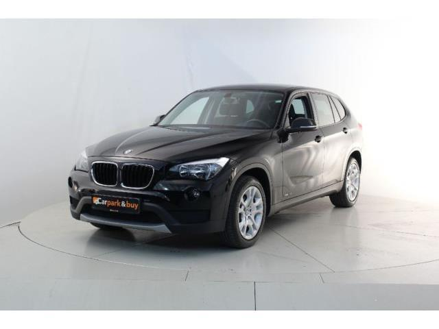 verkauft bmw x1 18i parkpilot automati gebraucht 2013. Black Bedroom Furniture Sets. Home Design Ideas