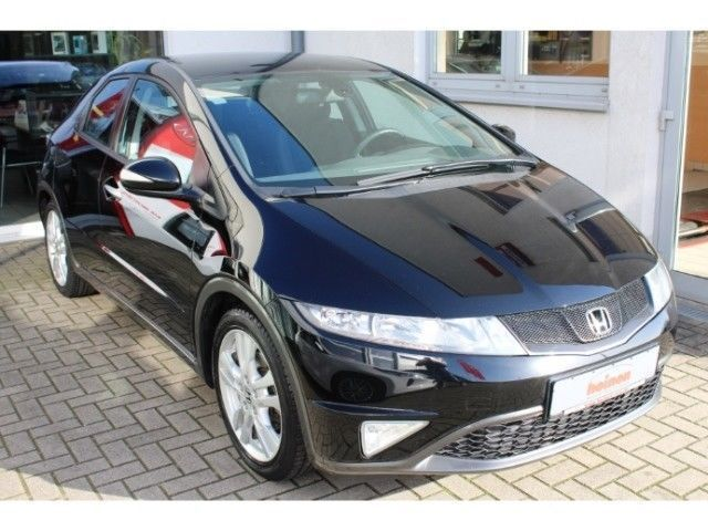 verkauft honda civic 1 8 sport pdc kli gebraucht 2011 km in essen. Black Bedroom Furniture Sets. Home Design Ideas