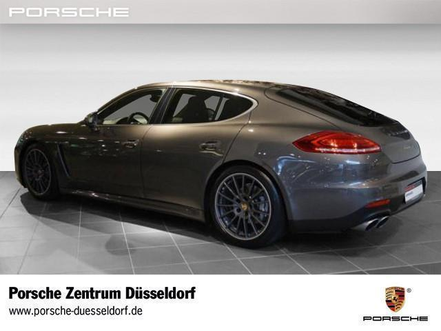 verkauft porsche panamera 4s porsche p gebraucht 2013. Black Bedroom Furniture Sets. Home Design Ideas