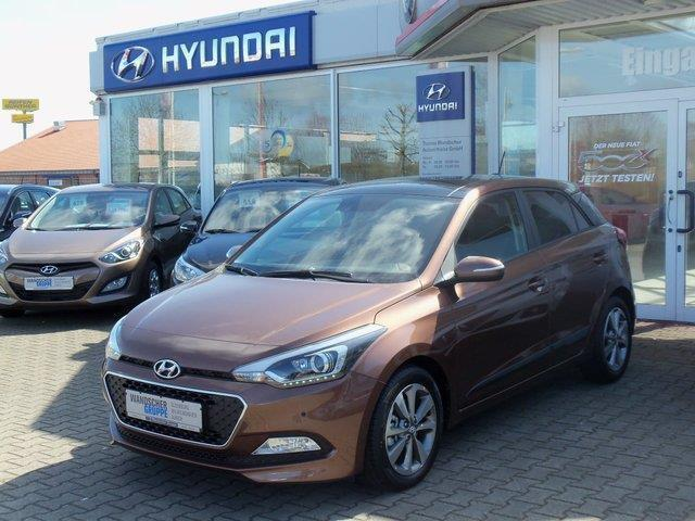 verkauft hyundai i20 1 4 crdi style mi gebraucht 2015 50 km in oldenburg. Black Bedroom Furniture Sets. Home Design Ideas