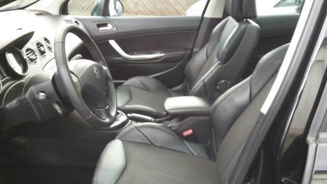 verkauft peugeot 308 150 thp platinum gebraucht 2008 km in hessen. Black Bedroom Furniture Sets. Home Design Ideas