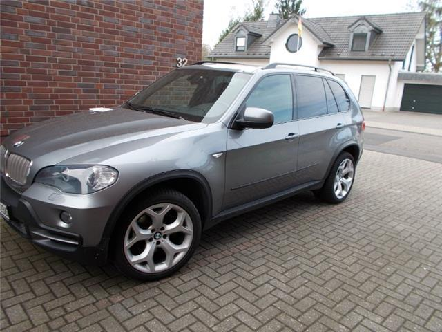 verkauft bmw x5 xdrive35d gebraucht 2009 km in. Black Bedroom Furniture Sets. Home Design Ideas