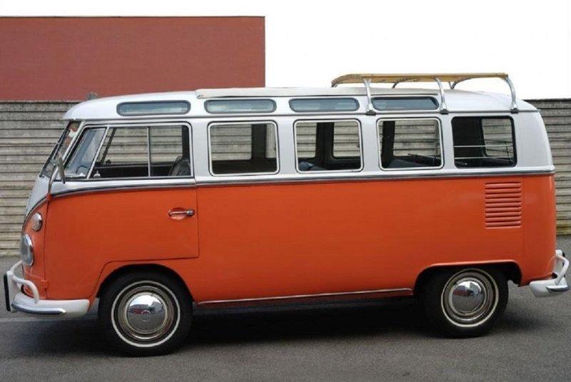 verkauft vw t1 camper gebraucht 1964 km in wildeshausen. Black Bedroom Furniture Sets. Home Design Ideas