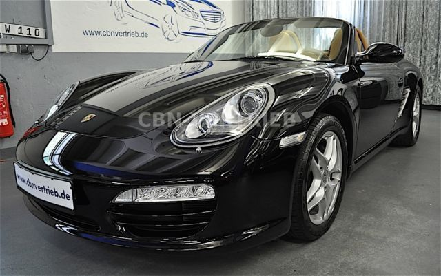 verkauft porsche boxster pdk in sch n gebraucht 2011 km in n rnberg. Black Bedroom Furniture Sets. Home Design Ideas