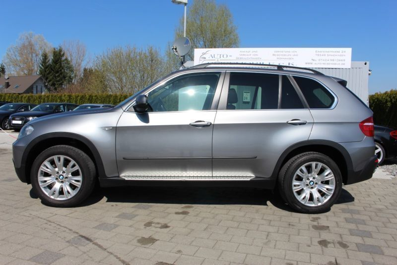 verkauft bmw x5 gebraucht 2007 km in. Black Bedroom Furniture Sets. Home Design Ideas