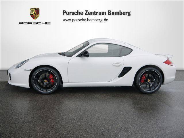 verkauft porsche cayman s aero kit k gebraucht 2012 km in. Black Bedroom Furniture Sets. Home Design Ideas