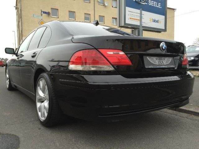 verkauft bmw 730 d sportpaket standhe gebraucht 2008 km in kassel. Black Bedroom Furniture Sets. Home Design Ideas