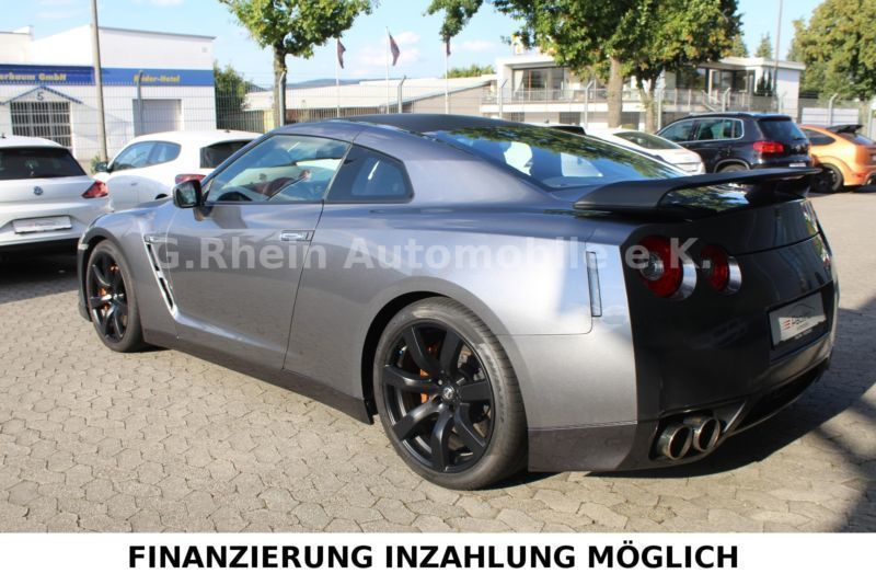 verkauft nissan gt r black edition na gebraucht 2010 km in neuwied. Black Bedroom Furniture Sets. Home Design Ideas