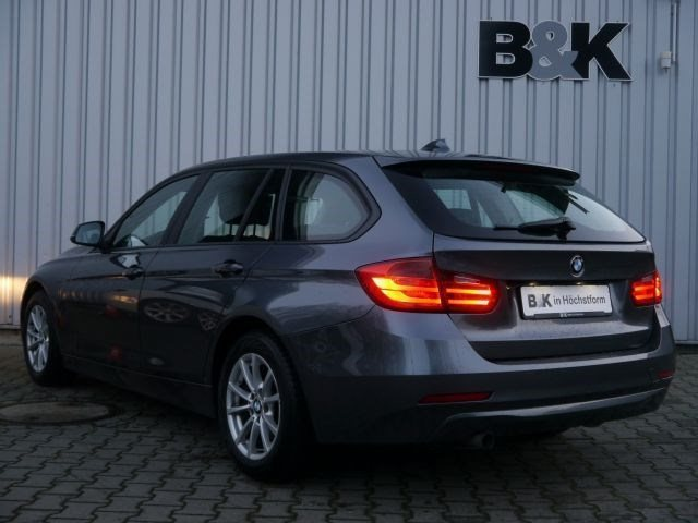 verkauft bmw 318 d touring f31 navigat gebraucht 2012. Black Bedroom Furniture Sets. Home Design Ideas
