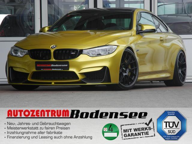 verkauft bmw m4 coupe performance by a gebraucht 2014 km in radolfzell. Black Bedroom Furniture Sets. Home Design Ideas