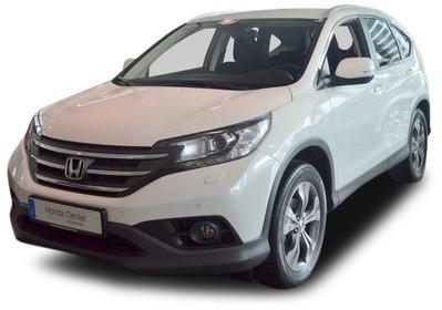 gebraucht Honda CR-V Lifestyle 2WD