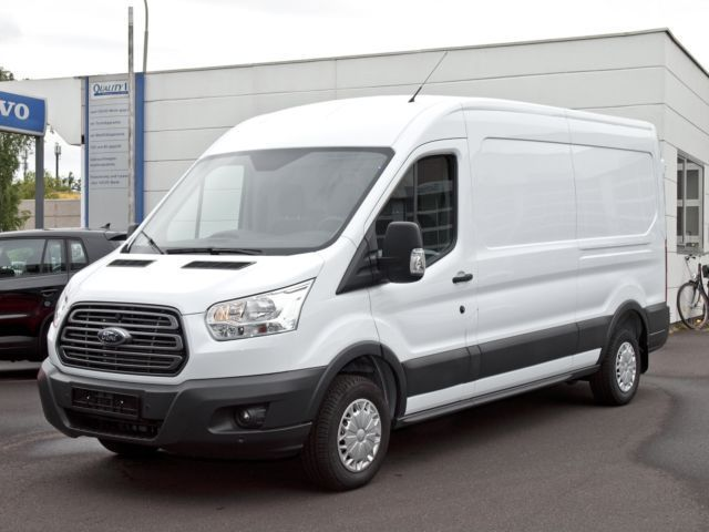 verkauft ford transit kastenwagen 310 gebraucht 2015 470 km in krefeld. Black Bedroom Furniture Sets. Home Design Ideas