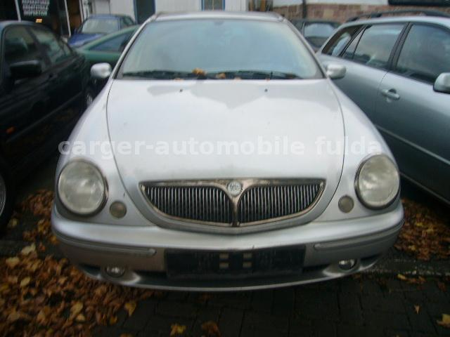 verkauft lancia lybra station wagon 2.., gebraucht 2004, 322.000 km