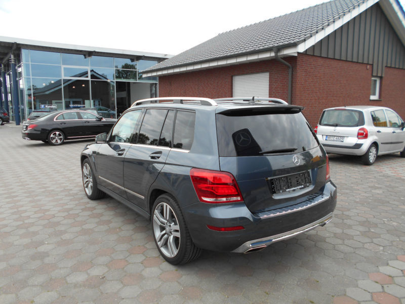 verkauft mercedes glk350 glk klassecdi gebraucht 2013 km in oberweis. Black Bedroom Furniture Sets. Home Design Ideas