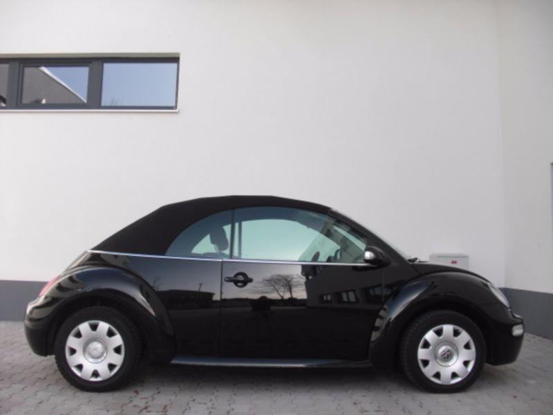 beetle gebrauchte vw beetle kaufen g nstige. Black Bedroom Furniture Sets. Home Design Ideas