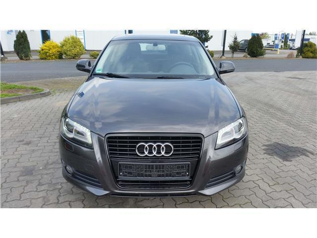 verkauft audi a3 1 4 tfsi 1 hand s gebraucht 2008 km in schmallenberg. Black Bedroom Furniture Sets. Home Design Ideas