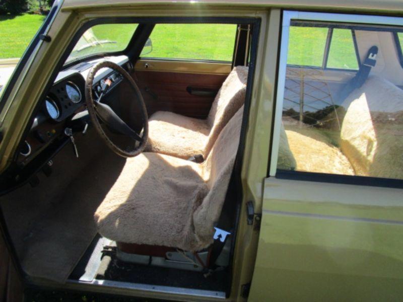 verkauft wartburg 353 w deluxe mit sch gebraucht 1981. Black Bedroom Furniture Sets. Home Design Ideas