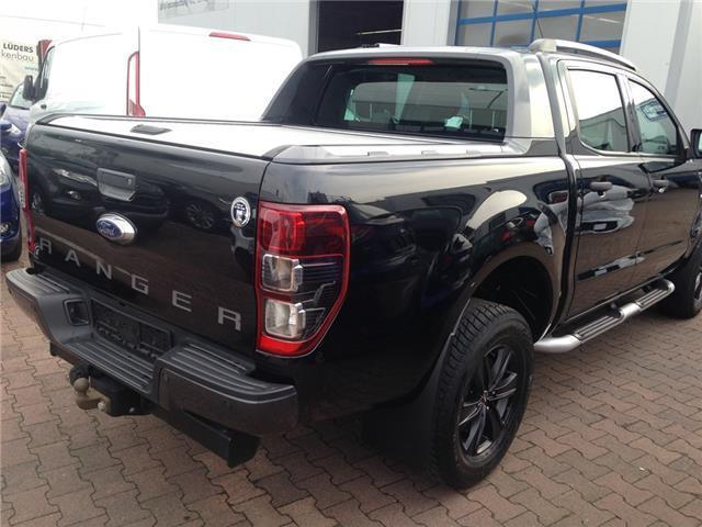 verkauft ford ranger wildtrak gebraucht 2014 km. Black Bedroom Furniture Sets. Home Design Ideas